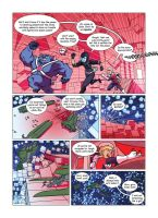 Troy Trailblazer: And The Creation Stone Page 29 by RDComics