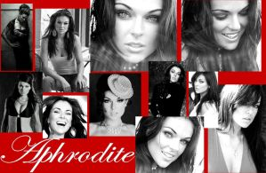 Serinda Swann as Aphrodite by whenendsmeet