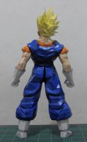 Super Vegeto 1 by FameFarmer