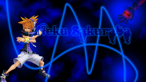 Neku Wallpaper by Nix501st