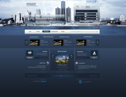 website layout 81 by webgraphix