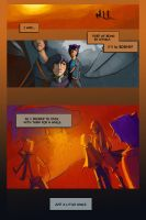 The Final Breach (Page 1) by Caulo