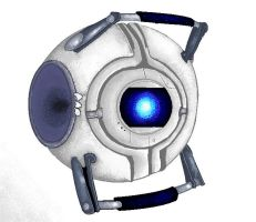 Wheatley by Gamegirl98