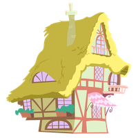 MLP House by BronyDanceParty