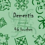 Dementia by rL-Brushes