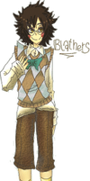 Animal Crossing : Blathers by Madomon