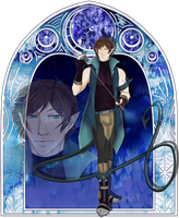 SoC application -- Louka by Xiiee