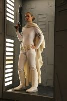 Padme by Lady-Lionheart