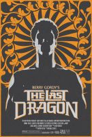 The Last Dragon by Karbacca