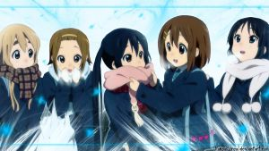 Keion Winter Season by HanpaKureai