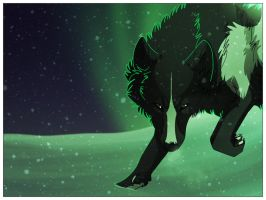 North by DeadRussianSoul