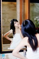 That girl in the mirror 2 by jasmine111196