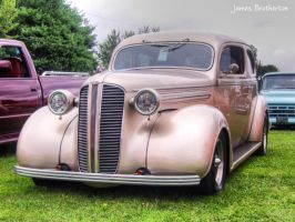 1937 Dodge by jim88bro