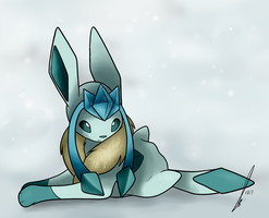 Winter dream by lilly-gerbil