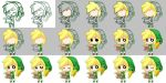 My Step to make pixel by PrinceOfRedroses
