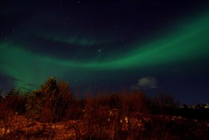 Northern Lights 47 by ragnaice