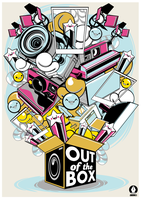 Out Of The Box by Aseo