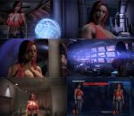 Mass Effect 3: Agnes mode v1.13 by Mishai
