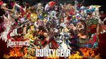 Guilty Gear Wallpaper by RatedShadowHaruhi