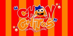 Chonchitos by omarlinux