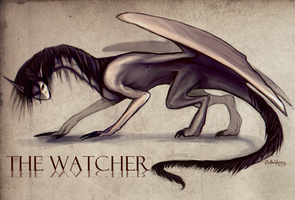 The Watchers by Serpentwined