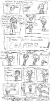 Pokemon Yellow Nuzlocke CH5 by Catmaniac8x