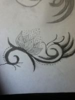 Tattoo Design by BlurryingThinLines