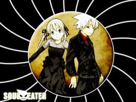 The name is Soul.. Soul Eater by DeathGuns