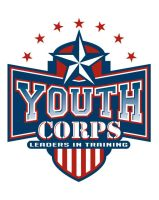 youth corps shirt by Satansgoalie