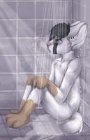 Tears by jolokas
