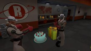 Gmod: HAPPY BURTHDAY CONALO! by TheMedicWarlord