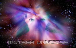 Mother Universe by Death-By-Romance