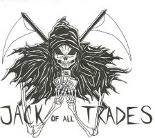 Jack of All Trades by TheHeadache