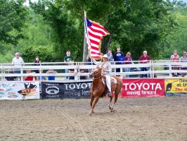 13 goshen rodeo by dragon-orb