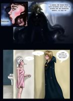 Jareth and Sarah's Reunion by Sierryberry