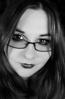 Black and White by KatieAlves
