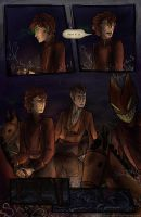 Hearts of Roese, Interlude i: Page 14 by thetickinghearts
