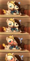 Happy end by SRicK91