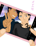 TMI: MALEC by be-nice