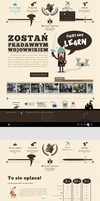 Mwp WEBDESIGN by blendix