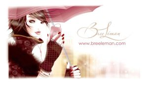 fashion website by BreeLeman