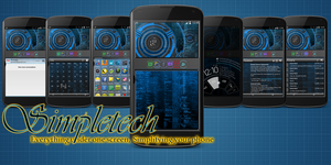 Simple Tech by Globed