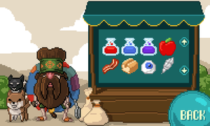 SMP Store and Merchant by Olsonmabob