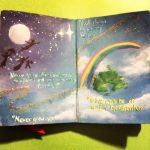 Art Journal: Peter Pan and Neverland by Alaminia