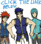 Animation: Roy is so peeved right now by Prince-Marusu