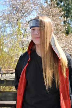Deidara 2 by Isabelles-Lullaby
