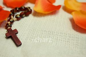 My Mother's Rosary by charz81
