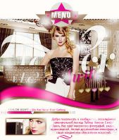 Design with Taylor Swift by ItsSweetHeart