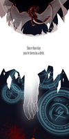 SoC: Debt from the past by dragoonwys