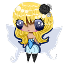 Gaia Oline Freebie :3 by Pigeonartist